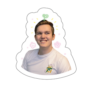 FlyQuest Spring 2020 LCS Team Sticker Set