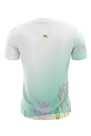 [ECO] FlyQuest Summer 2020 - SUMMER SPLIT SHORT SLEEVE JERSEY