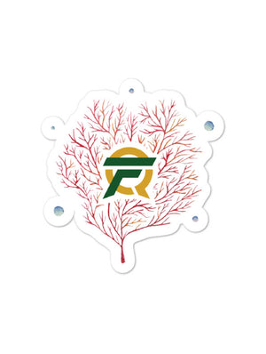 FlyQuest Summer 2020 - SEAQUEST STICKERS