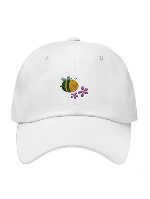 FlyQuest Spring 2020 Bee Dad Hat