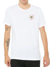 FlyQuest Summer 2020 - CORAL LOGO TEE