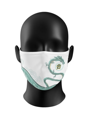 FlyQuest Worlds 2020 - Dragon Mask