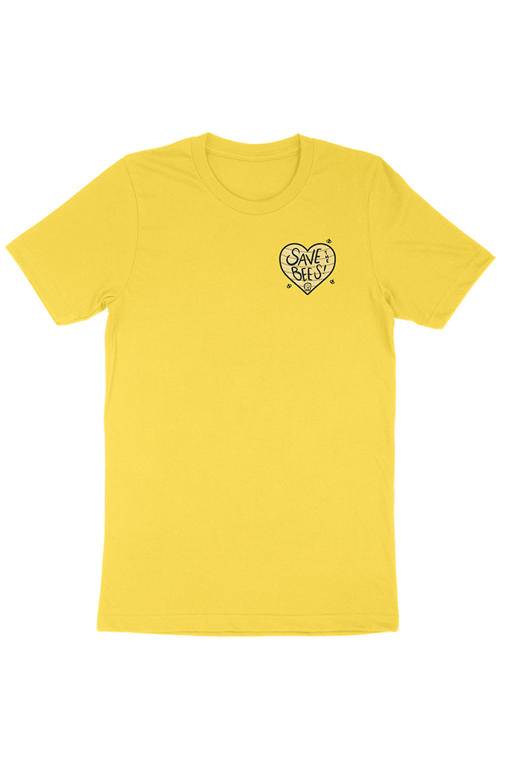 FlyQuest Spring 2021 BeeQuest Tee