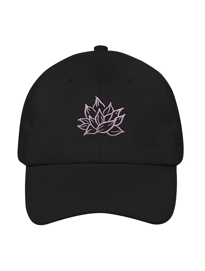 FlyQuest Worlds 2020 - Lotus Dad Hat