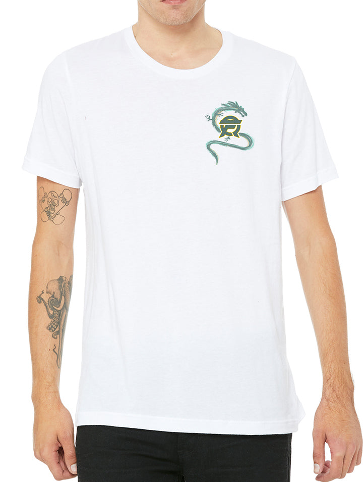 FlyQuest Worlds 2020 - WorldQuest Tee