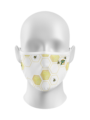FlyQuest Spring 2021 BeeQuest Mask