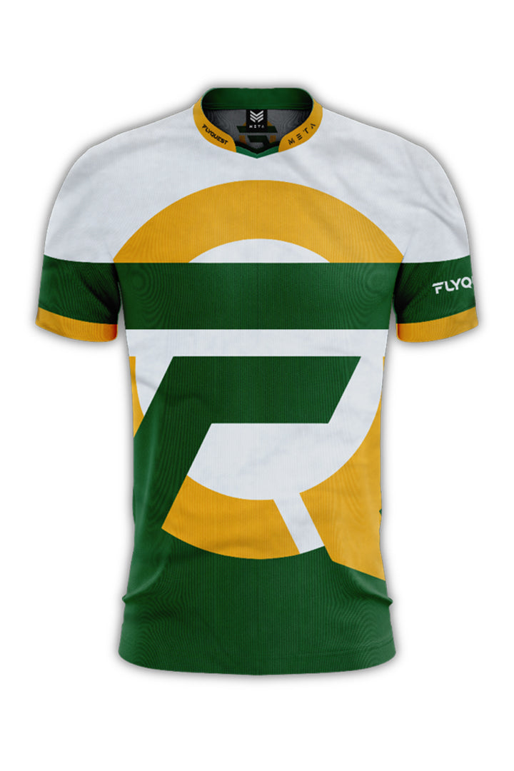 2018 FlyQuest Jersey
