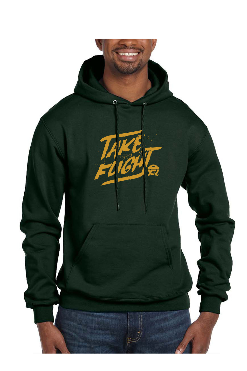 FlyQuest Take Flight Hoodie