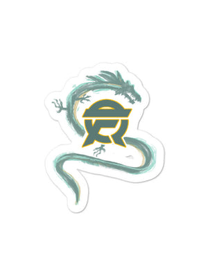 FlyQuest Worlds 2020 - Stickers
