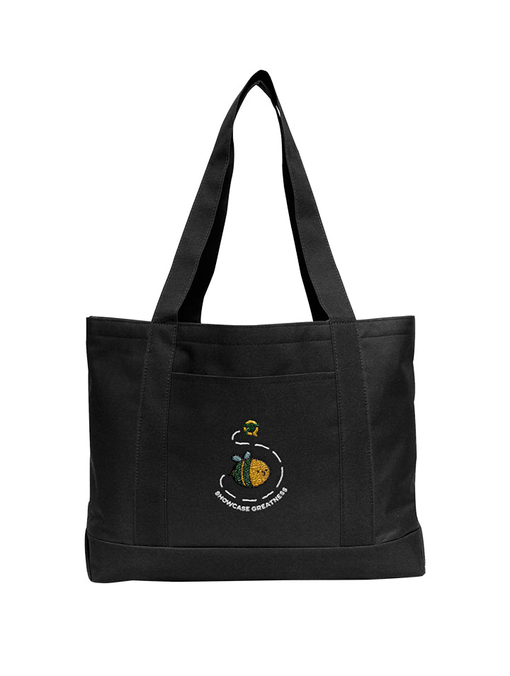 [ECO] FlyQuest Spring 2020 Bee Tote