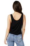Flightwear Captain's Crop Tank