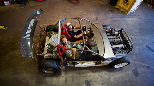 DYNO TIME! How Much Power Will our Supercharged ShartKart Make?