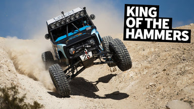 Is This the World's Biggest Off-Road Race?