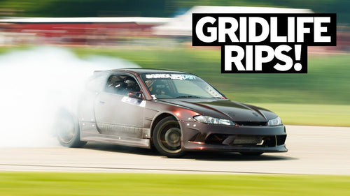 Highlights from Gridlife Midwest 2019!