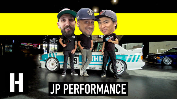 Best Garage Ever!? JP Performance Gives us a Tour of his Insane Compound