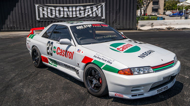 GTR-Swapped Nissan Skyline - Obtainable JDM Awesomeness!