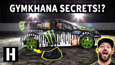 Top 10 Gymkhana Secrets: Things You DIDN'T Know About the Gymkhana Films!