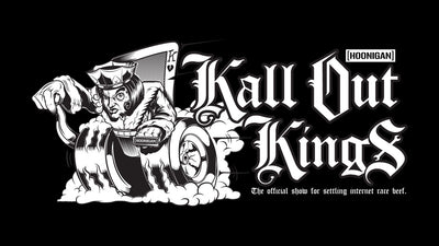 Kall Out Kings