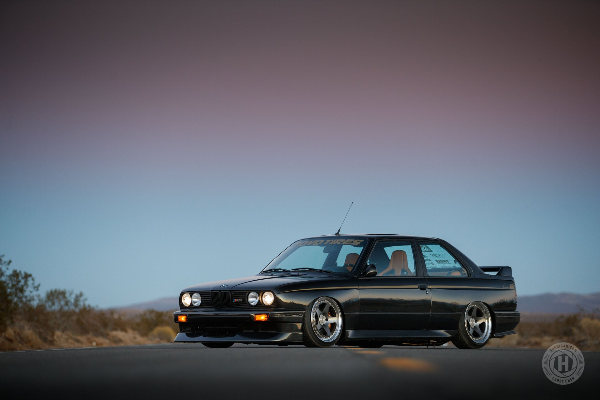 Crazy 88: An E30 M3 That's Not Afraid to Have Fun
