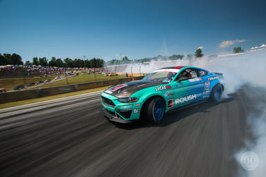 15 Years of Formula Drift at Road Atlanta