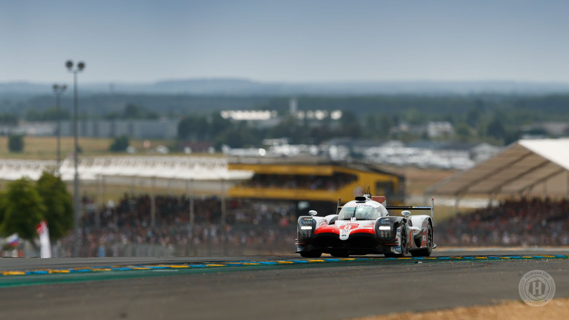 A Study in Perseverance: Toyota Finally Gets Its Le Mans Victory
