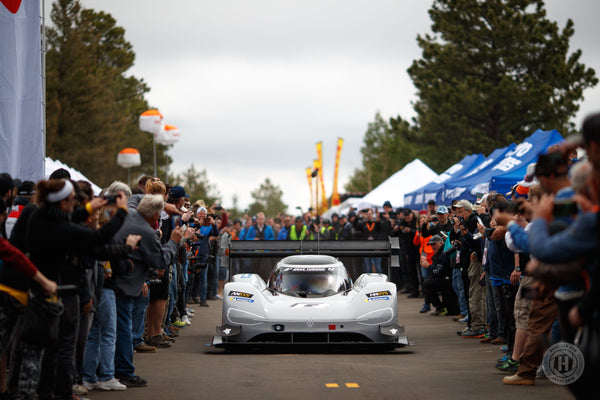 Unlimited – Why Volkswagen's I.D. R Pikes Peak and Porsche's 919 Hybrid Evo Matter