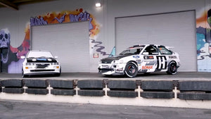 Ken Block Talks Livery Stuff and Falken Tires' Crew View at FD Orlando