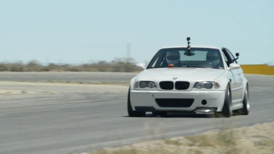 Vin's Track Ready BMW M3 (KW Shakedown at Willow Springs)