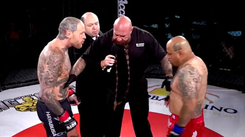 Can-Am Racing and MMA Fighting with Jason Ellis