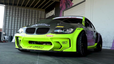 1000HP Full Carbon Fiber BMW E92