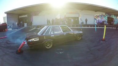 Toyota Drift Box Smash Fest #CIRCLEJERKS