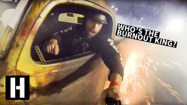 Burnout Kings Winner is Chosen, and a Wild Bad Daddy Braddy Appears