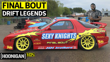 Can Hert Get Redemption After Breaking His Car at Final Bout??