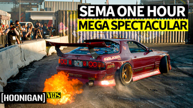 The SEMA 1 Hour 10 Minute Mega Spectacular 2019