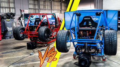Ultimate Sim Rig Battle - Who Will Win!?
