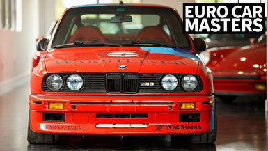 Euro Cars Built to Perfection: Masterclass Automotive's Dream Collection