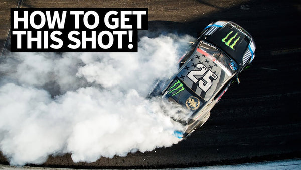 Ultimate Formula Drift Irwindale Coverage: Larry's Squad gets ALL the Shots (Part 1)