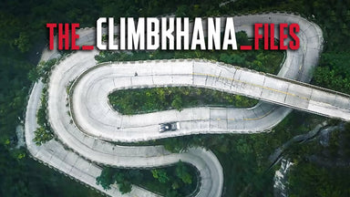 THE CLIMBKHANA FILES: Behind the scenes of Ken Block's Climbkhana TWO - Part 2 of 3