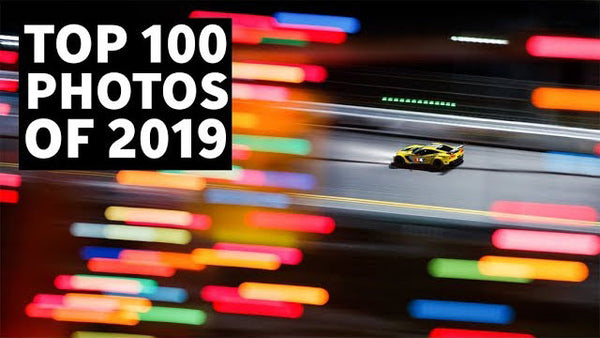 100th Episode! Larry shows his favorites of 2019!
