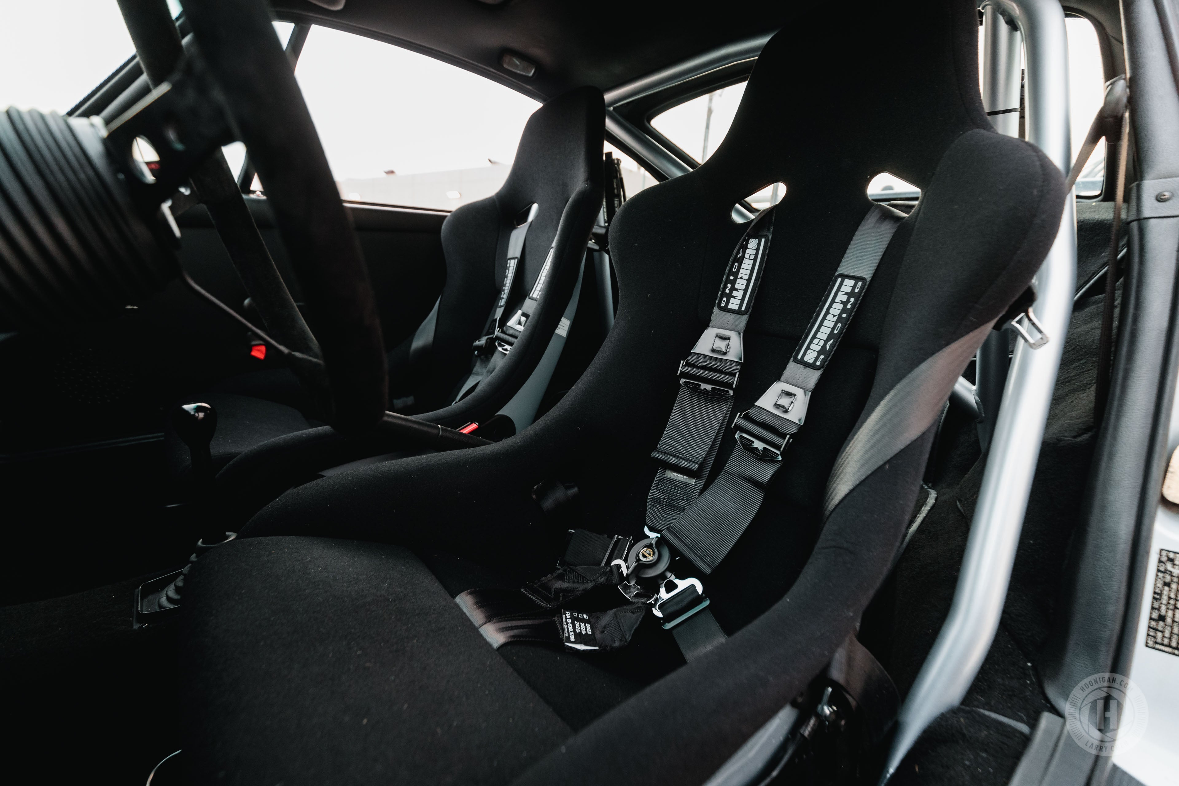 A Modern Classic: The 311RS 993 CupSport - Hoonigan