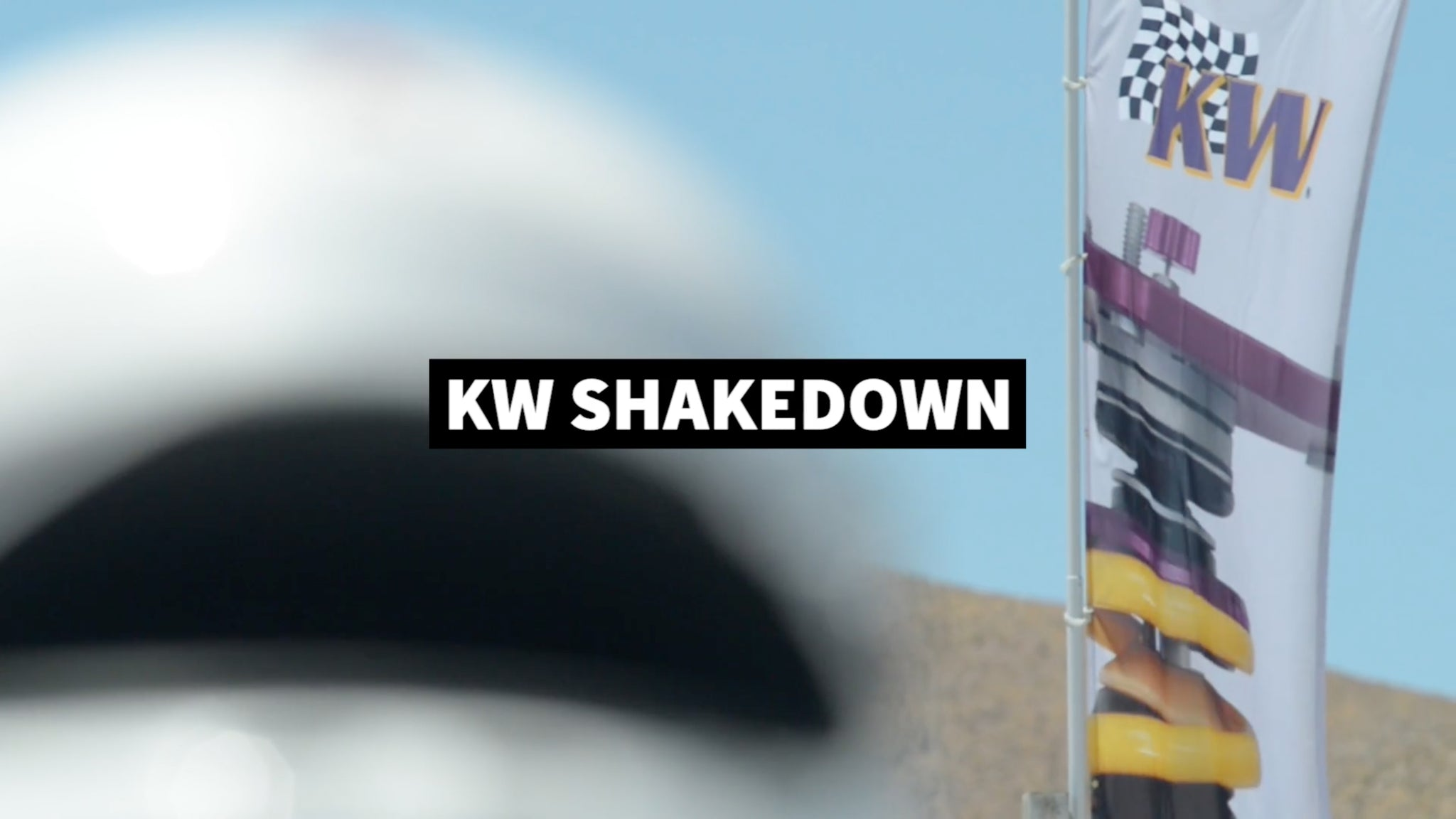 Vin's Track Ready BMW M3 (KW Shakedown at Willow Springs