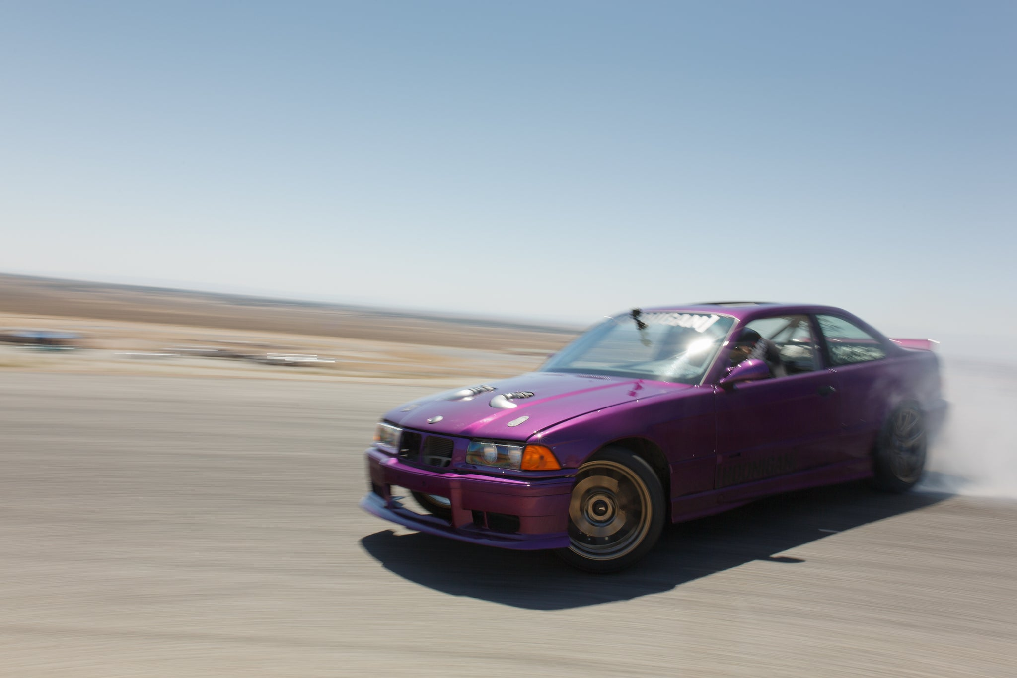 Thrash testing our Scrapyard M3 Build: Knuckle Busters FINALE