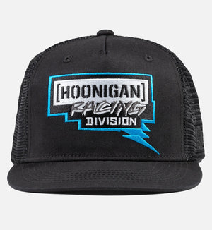 HRD trucker hat
