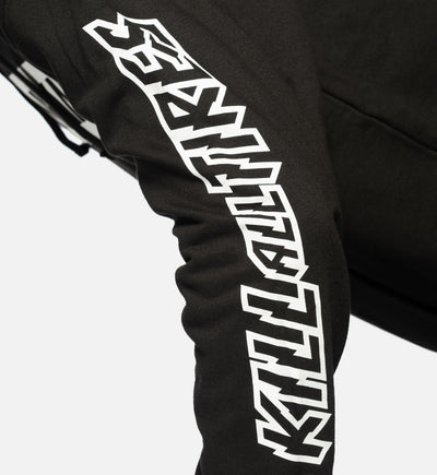 CBAR KILL ALL TIRES hoodie