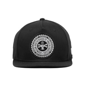 Brotherhood V2 Snapback