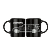 COSSIE GRID coffee mug
