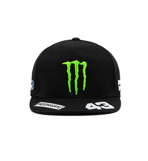 KB43 OFFICIAL MONSTER flxf hat