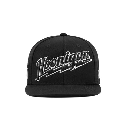 HNGN POWER snapback hat