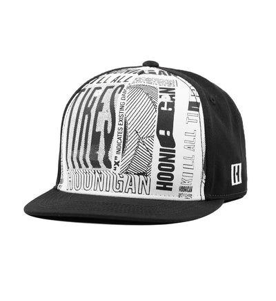 Kill All Tires Wrap Snapback