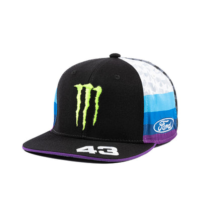 KB19 Monster snapback